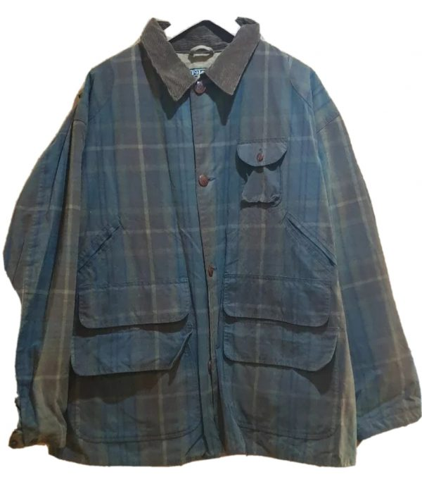 Wax Hunting Jacket for sale